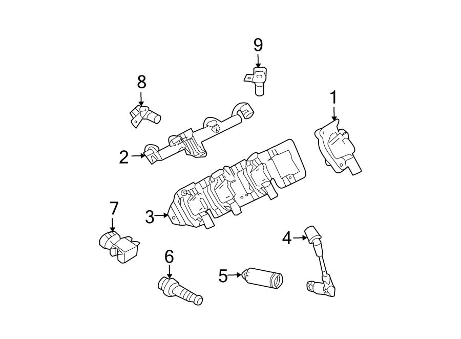 Chevrolet Suburban 2500 Spark Plug  Liter