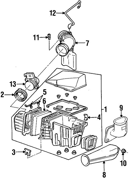 DH97130  Liter Pontiac Grand Am Engine Diagram on pontiac grand am head gasket, 2002 pontiac grand am engine, pontiac grand am key pad,
