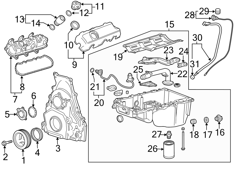 6it3h Need Wiring Diagram 2000 Chev Truck W4500 5 7 Engine moreover Free Exploded View For A Chevy 5 7l Engine likewise 33549 1996 Chevy Z 71 5 7 Engine moreover 23288 Trivia Question International 345 Engine furthermore 3y6kp Serpentine Belt Routing 3 9 Cummins Engine. on diagram of truck engine.html