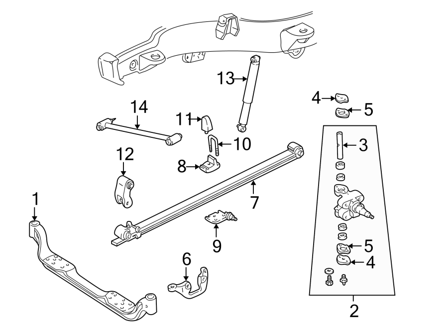 Chevrolet C1500 Steering King Pin Gasket  2wd W  15  000