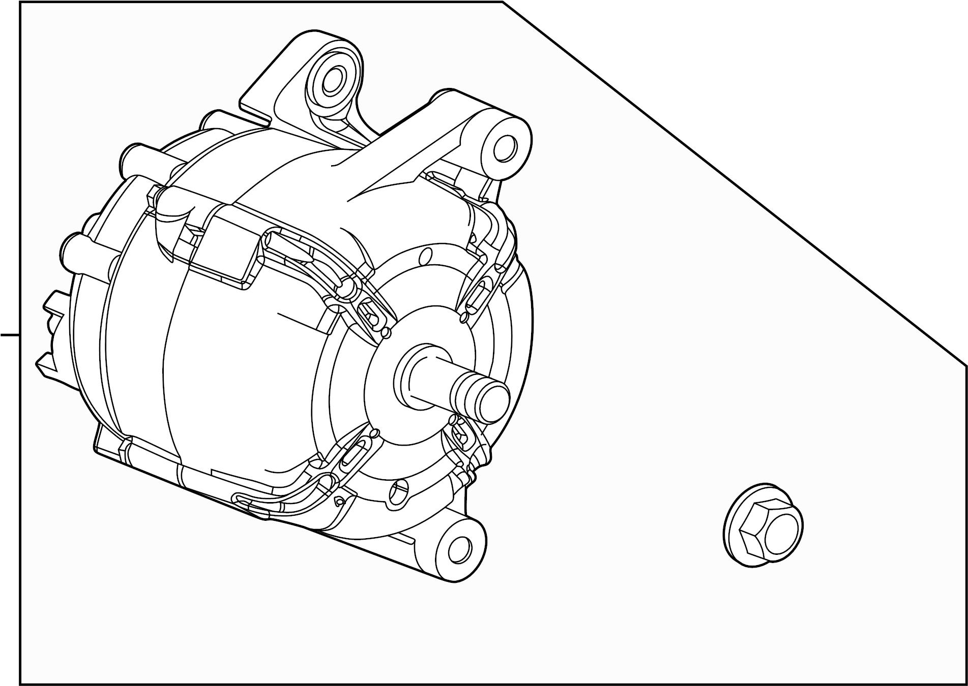 chevrolet cruze ltz generator  buick  chevrolet  chevrolet