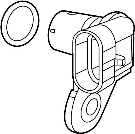 5 Pin Wiring Harness Heater in addition 2001 Gmc Savana Wiring Diagram likewise 2000 Gmc Safari Fuse Diagram besides Diagram Of Van further 97 Blazer O2 Sensor Location. on where is the crank sensor on a 1998 chevy silverado 1500 truck 827358