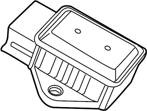 2008 Gmc Acadia Rear Suspension Diagram