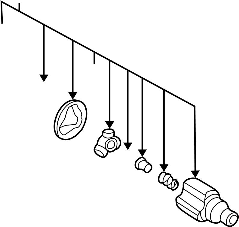 Wiring Diagram 2000 Pontiac Montana