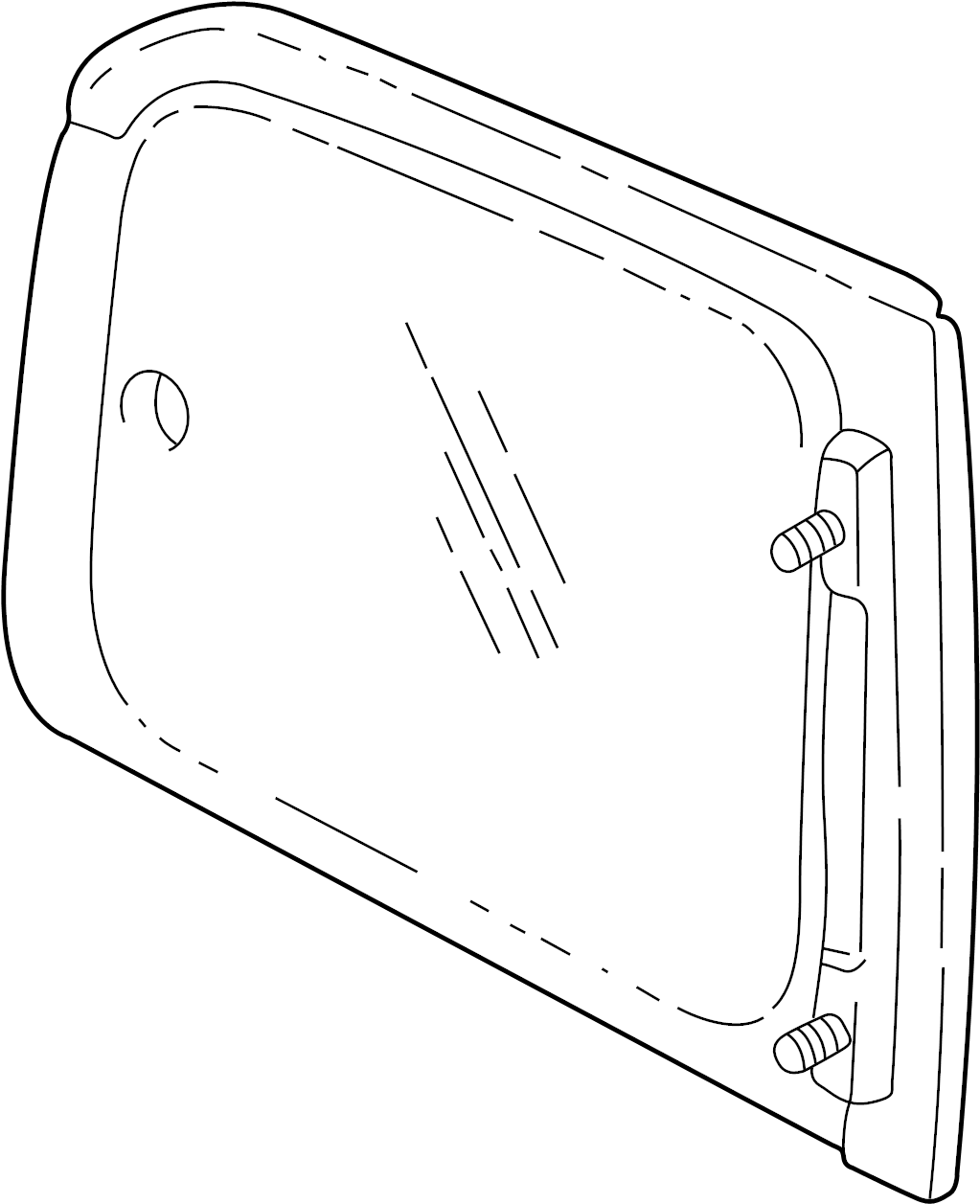 2005 pontiac montana sv6 parts diagrams