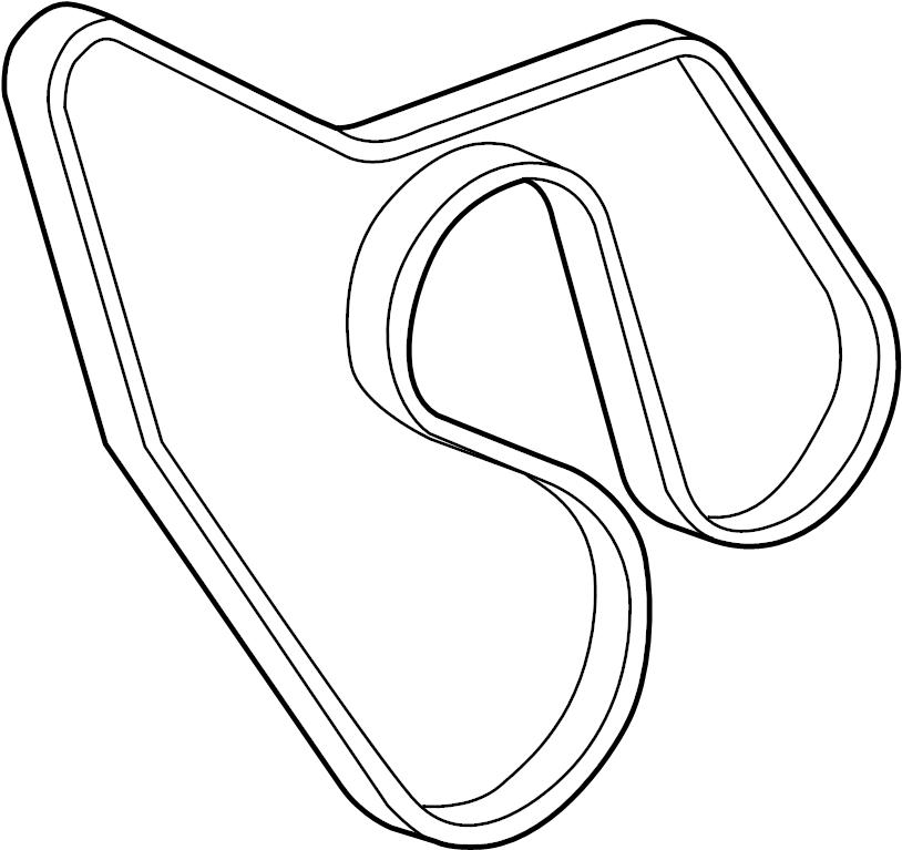 gmc sierra 1500 sle crew cab pickup stepside belt  fan