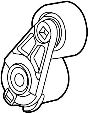 Gm Drive Belts