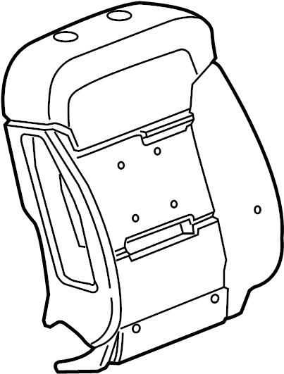 2016 chevrolet pad  cadillac  chevrolet  gmc  motors