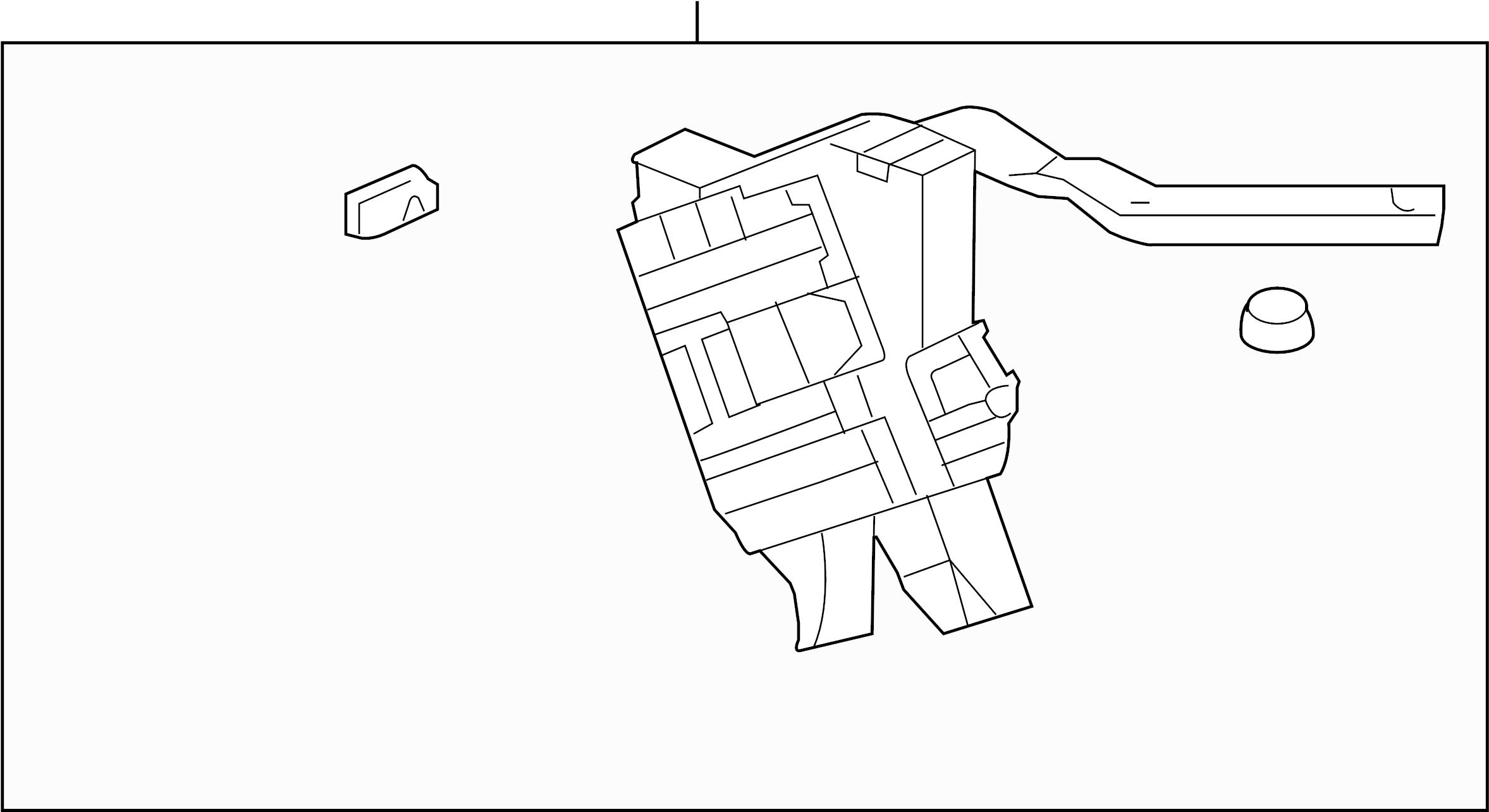 pontiac montana sv6 block block asm i p wrg harn junc. Black Bedroom Furniture Sets. Home Design Ideas