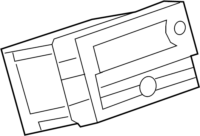 gmc savana 2500 radio  chevrolet  gmc  hummer