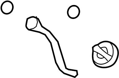Pontiac G6 2010 Fuse Box Diagram