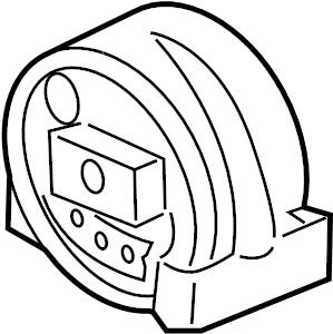 Chevrolet Hybrid Transmission Diagrams